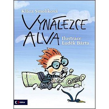 Vynálezce Alva (978-80-7404-134-1)