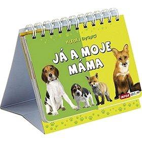 Hledej dvojici Já a moje máma (978-80-7240-883-2)