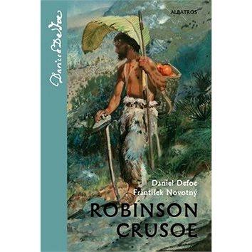 Robinson Crusoe (978-80-00-03641-0)