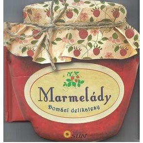 Marmelády domácí delikatesy (978-80-7371-698-1)
