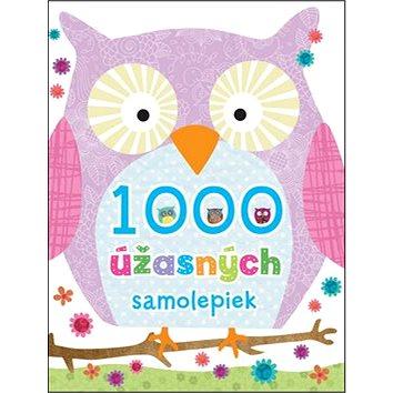 1000 úžasných samolepiek (978-80-8107-815-6)