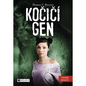 Kočičí gen (978-80-253-2283-3)