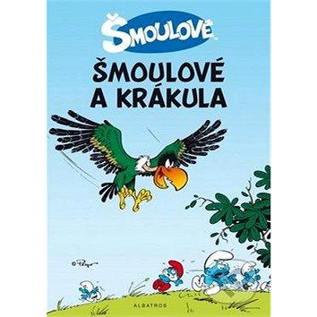 Šmoulové Šmoulové a Krákula (978-80-00-03669-4)
