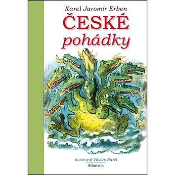 České pohádky K. J. Erben (978-80-00-03651-9)
