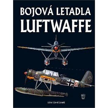 Bojová letadla Luftwaffe (978-80-206-1476-6)