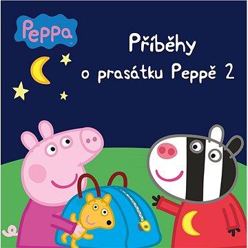 Prasátko Peppa Příběhy o prasátku Peppě 2 (978-80-252-3193-7)