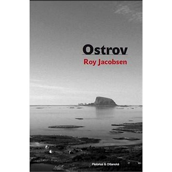 Ostrov (978-80-87855-99-7)