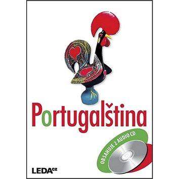 Portugalština (978-80-7335-380-3)