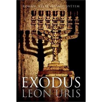 Exodus (978-80-7507-023-4)