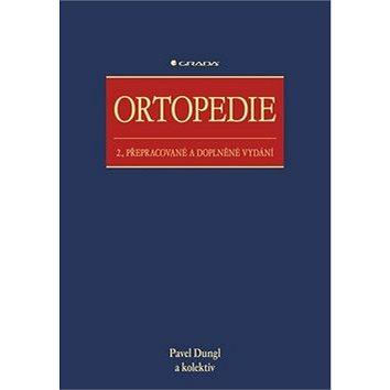 Ortopedie: 2., přepracované a doplněné vydání (978-80-247-4357-8)