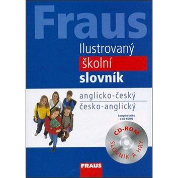 Ilustrovaný školní slovník anglicko-český/česko-anglický + CD ROM (978-80-7238-822-6)