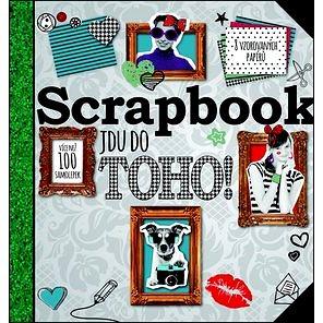 Scrapbook: Jdu do toho! (978-80-7391-849-1)