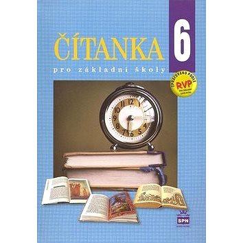 Čítanka 6 pro základní školy (978-80-7235-531-0)