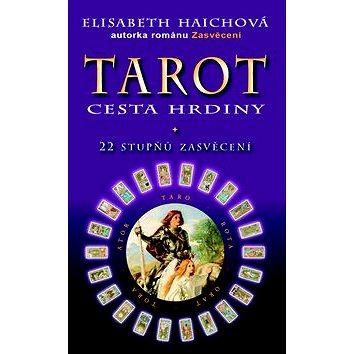 Tarot Cesta hrdiny (978-80-7359-424-4)