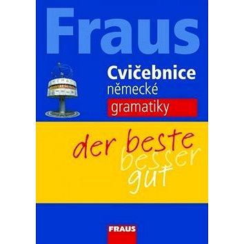 Cvičebnice německé gramatiky: der beste besser gut (978-80-7489-001-7)