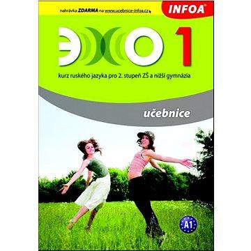 Echo 1: učebnice (978-80-7240-691-3)