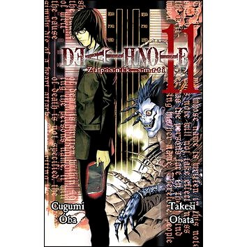 Death Note Zápisník smrti 11 (978-80-7449-226-6)