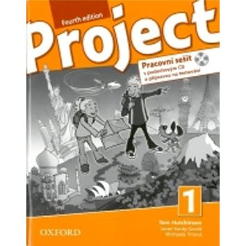 Project 1 Fourth Edition WB (978-0-947648-5-8)