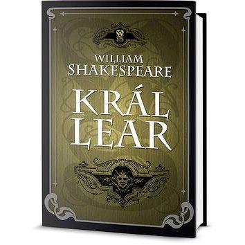 Král Lear (978-80-7390-143-1)