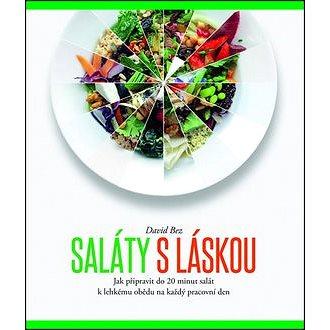 Saláty s láskou (978-80-7391-915-3)