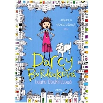Darcy Burdocková (978-80-257-1263-4)