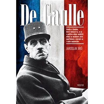 De Gaulle (978-80-7260-307-7)