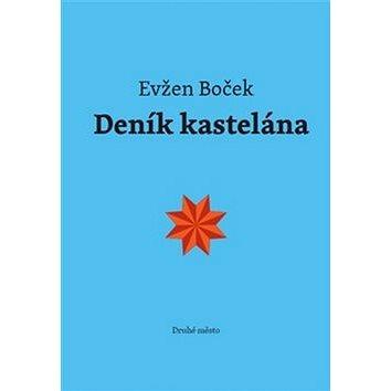 Deník kastelána (978-80-7227-353-9)