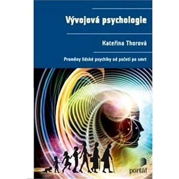 Vývojová psychologie: Proměny lidské psychiky od početí po smrt (978-80-262-0714-6)