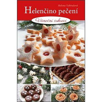 Helenčino pečení Vánoční cukroví (978-80-905497-8-4)
