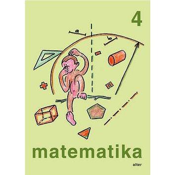 Matematika 4 (978-80-7245-304-7)