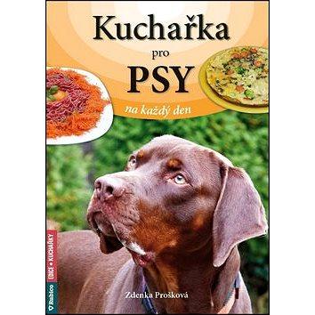 Kuchařka pro psy na každý den (978-80-7346-145-4)