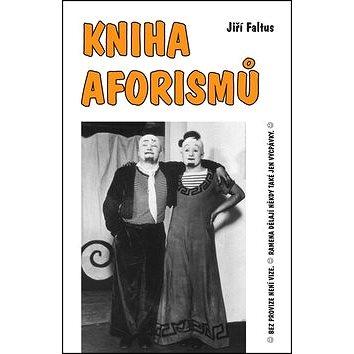 Kniha aforismů (978-80-7497-000-9)