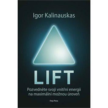 Lift (978-80-971763-0-3)