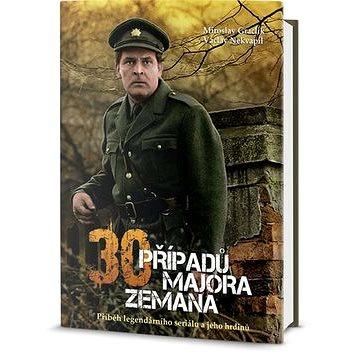 Třicet případů majora Zemana (978-80-7390-232-2)