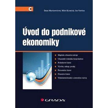 Úvod do podnikové ekonomiky (978-80-247-5316-4)
