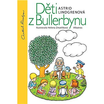 Děti z Bullerbynu (978-80-00-03699-1)