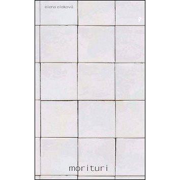 Morituri (978-80-8151-025-0)