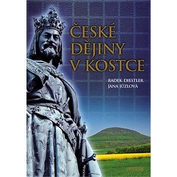 České dějiny v kostce (978-80-242-4638-3)