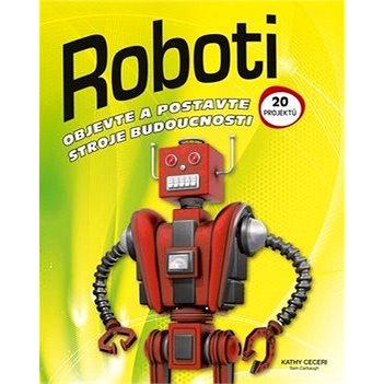 Roboti (978-80-251-4315-5)