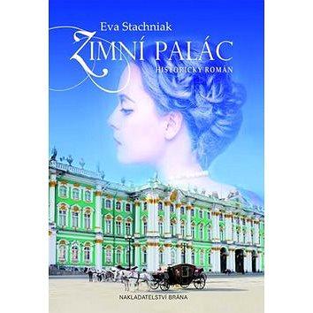 Zimní palác (978-80-7243-729-0)