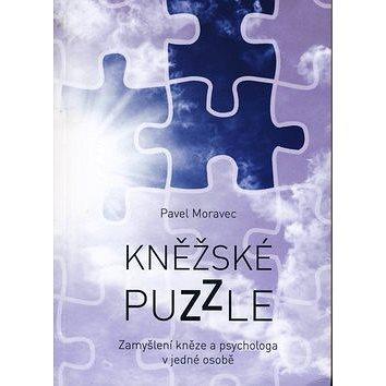 Kněžské puzzle: Zamyšlení kněze a psychologa v jedné osobě (978-80-7295-181-9)