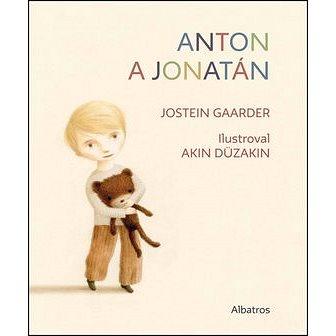 Anton a Jonatán (978-80-00-03698-4)