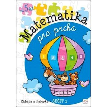Matematika pro prcka 1 (978-80-87845-16-5)