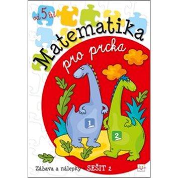 Matematika pro prcka 2 (978-80-87845-17-2)