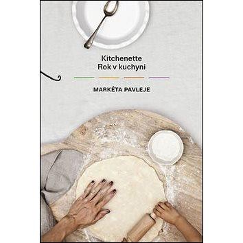 Kitchenette Rok v kuchyni (978-80-905828-0-4)