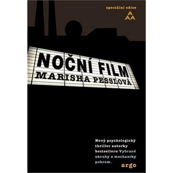 Noční film (978-80-257-1307-5)