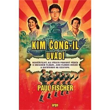 Kim Čong-il uvádí (978-80-257-1583-3)