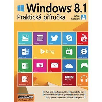 Windows 8.1 Praktická příručka (978-80-7402-165-7)