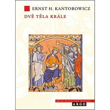 Dvě těla krále (978-80-257-1240-5)