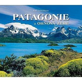 Patagonie a Ohňová země (978-80-7267-529-6)